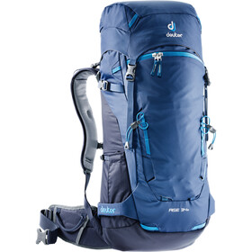 Deuter Rise 34+ Sac à dos, steel/navy